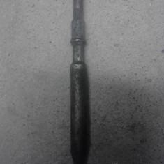 Spit pentru rotopercutanta - lungime 25 cm, diametru 2, 5 cm - Burghiu