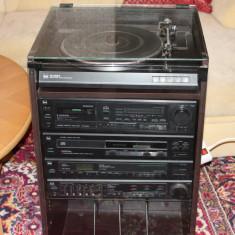 Sistem Audio DUAL