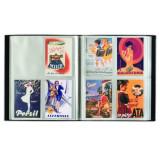 Album mare pentru 400 carte postale