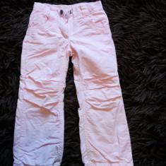 Pantaloni, pantalonasi dublati, Lupilu. 2-4 ani, toamna, COMANDA MINIMA 30 LEI, Culoare: Roz, Fete