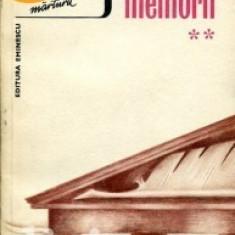 Iorgu Iordan - Memorii (vol. 2)