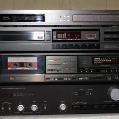 Sistem Audio Technics