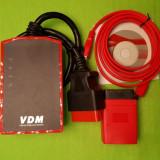 Ucandas VDM interfata diagnoza multimarca, ORIGINALA 100%, update gratuit 1 an!