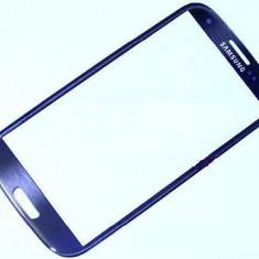 Geam Samsung I9300I Galaxy S3 Neo blue original - Geam carcasa