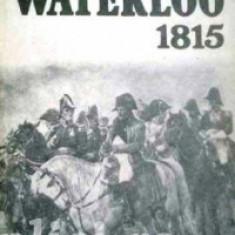Gheorghe Al. Petrescu - Waterloo 1815
