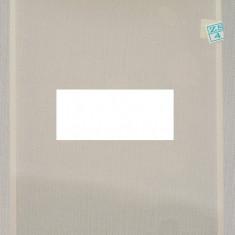 Geam Samsung Galaxy S4  i9500 i9505+ adeziv special original white