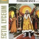 Dramaturgia istorica romaneasca (2 vol., 1974)