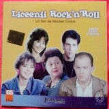 FILM LICEENI ROCK N ROLL, DVD, Romana