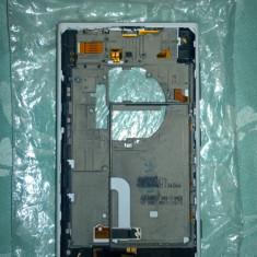 Carcasa+componente Originala Smartphone Nokia Lumia 1020 White!
