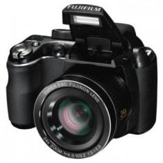 Fujifilm FinePix S3200 black - DSLR Fuji