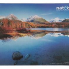 Mousepad Natec NPF-0386 Clasic Munti