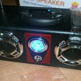 Boxe cu radio cu usb cu telecomanda