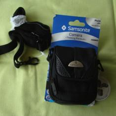 SAMSONITE Trekking Premium DF9 - Geanta Aparat Foto