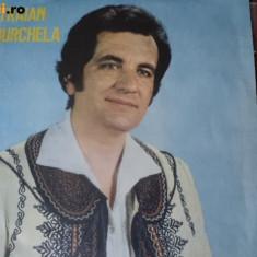 TRAIAN JURCHELA Muzica Populara electrecord banateana album disc vinyl lp folclor banat, VINIL