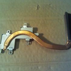 Heatsink/radiator Samsung X360 NP-X360 ba62-00472a 000G019101 ca NOU - Cooler laptop