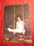 Ilustrata Gimnastica Masculin - Inele