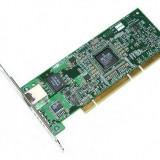 PLACA DE RETEA: HP NC7771 10/100/1000 Mbps PCI-E REF