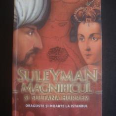 ERHAN AFYONCU - SULEYMAN MAGNIFICUL SI SULTANA HURREM