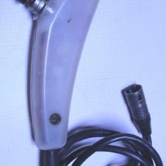 Un microfon statia radio militara militie armata de colectie veche