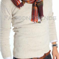 Fular barbati - dama UNISEX- fular gros - fular fashion - fular craciun cod 5513