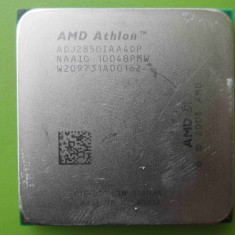 Procesor AMD Athlon 64 2850e+ 1.8GHz socket AM2 22W - Procesor PC AMD, Numar nuclee: 1, 1.0GHz - 1.9GHz