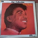 Percy Sledge Star Collection disc vinyl lp muzica soul blues hituri anii 60 vest