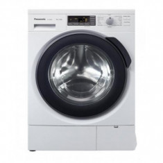 Masina de spalat rufe Panasonic - NA-148VG4WGN, 8 kg, A+++