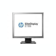HP MONITOR 18.9 ELITE E190i 1280x1024 - Monitor LED HP