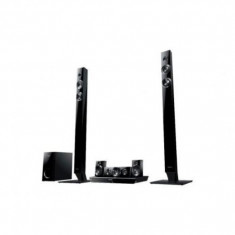 Home Cinema Blu-ray Panasonic - SC-BTT460EPK - Sistem Home Cinema