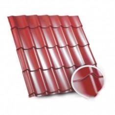 Tigla metalica Bilka Clasic 35/40 / 0.4 - nuante lucioase