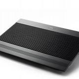 Stand notebook DeepCool 17 - aluminiu, 2*fan, 4* USB, black (N8 ULTRA BLACK )