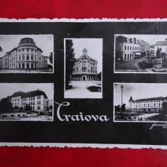 Vedere - Carte postala - Craiova - Carte Postala Banat dupa 1918, Necirculata, Fotografie