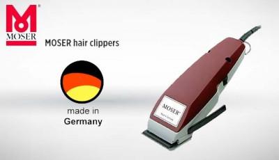 Imagini pentru Moser made in Germany