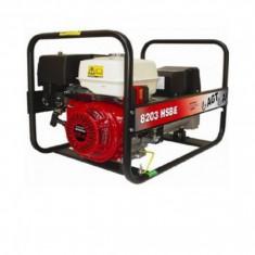 Generator de curent AGT 2501 HSB