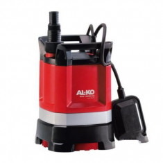 Pompa submersibila AL-KO SUB 10000 DS Comfort - Pompa gradina