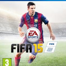 FIFA 15 sigilat PS4 - Jocuri PS4, Sporturi, 3+