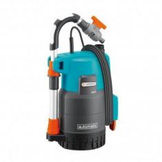 Pompa apa de ploaie Gardena - 4000/2 Comfort - Pompa gradina
