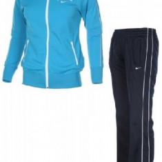 Trening NIKE pentru femei - Trening dama Nike, Marime: 36, M, Culoare: Din imagine, Poliester
