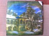 Teodora Paunescu Tuca Blandul pastor voce album vinyl disc lp muzica religioasa, VINIL, electrecord
