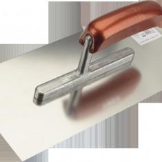 Gletiera inox 280 x 130 mm NEO