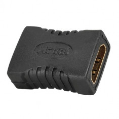 Adaptor HDMI mama la HDMI mama - Adaptor interfata PC