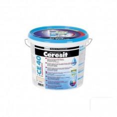 Chit de rosturi flexibil impermeabil Ceresit CE 40 manhattan - 2kg