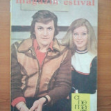 MAGAZIN ESTIVAL CINEMA - 1980 ( 2931 )