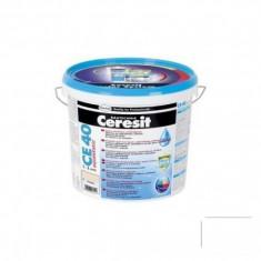 Chit de rosturi flexibil impermeabil grafit Ceresit CE 43 - 5 kg