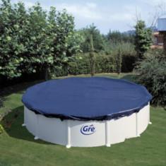 Prelata de iarna pentru piscina 550cm Gre - CIPR551