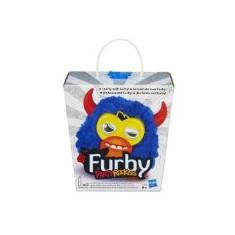 FURBY PARTY ROCKERS - Jucarii Hasbro