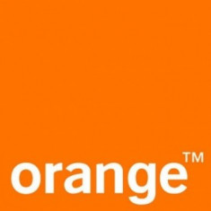 Cartela orange  cu 12  euro credit