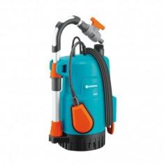 Pompa Gardena - Classic 4000/2 pentru rezervorul de apa de ploaie - Pompa gradina