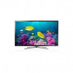 Televizor LED Samsung UE46F5700AWXXH, 116 cm, Smart TV