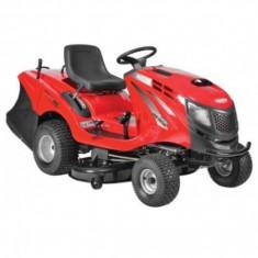 Tractoras de tuns iarba Hecht - 5092 - Aspirator/Tocator frunze AL-KO